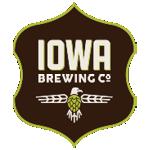 Iowa Brewing Co logo