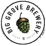 Big Grove Brewery logo