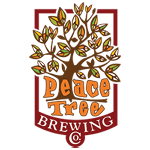 Peace Tree Brewing Co logo